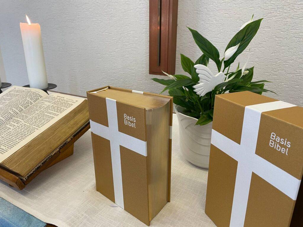 Die goldene Bibel